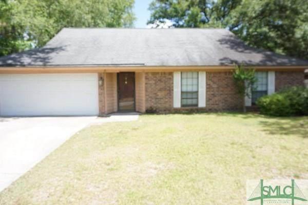 6 Bristlecone Drive, Savannah, GA 31419 (MLS #224064) :: The Sheila Doney Team