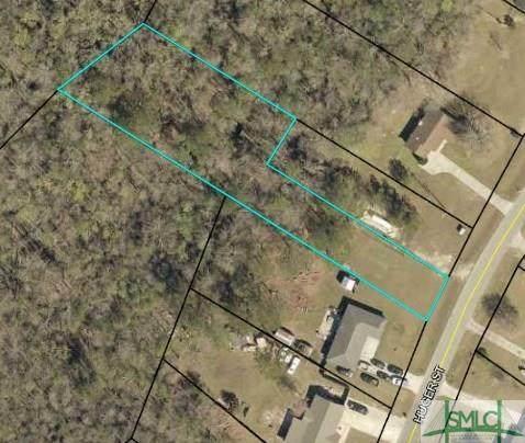 128 Huger Street, Rincon, GA 31326 (MLS #224129) :: Keller Williams Realty-CAP