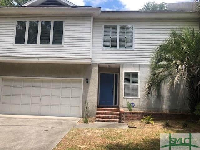 14 12th Terrace, Tybee Island, GA 31328 (MLS #224154) :: Coastal Savannah Homes