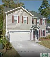 9 Chapel Pointe Circle, Savannah, GA 31419 (MLS #224255) :: Bocook Realty