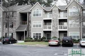 12300 Apache Avenue #1212, Savannah, GA 31419 (MLS #224463) :: Bocook Realty