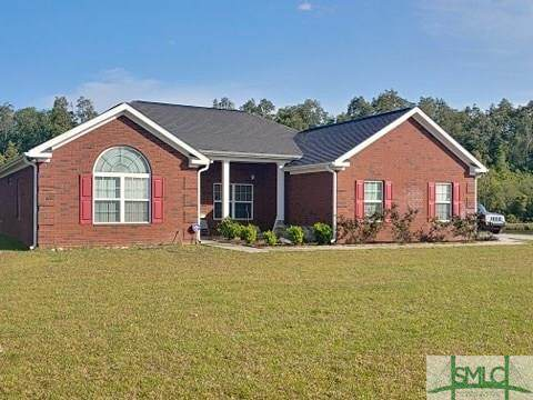 183 Appling Street, Hinesville, GA 31313 (MLS #224670) :: Coastal Homes of Georgia, LLC