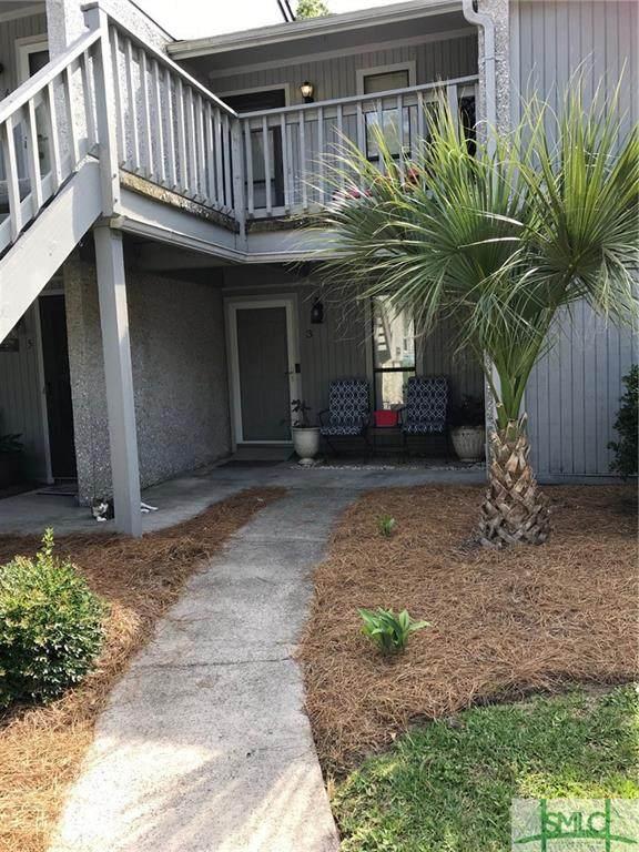 103 Oyster Shell Road D-3, Savannah, GA 31410 (MLS #224684) :: Bocook Realty