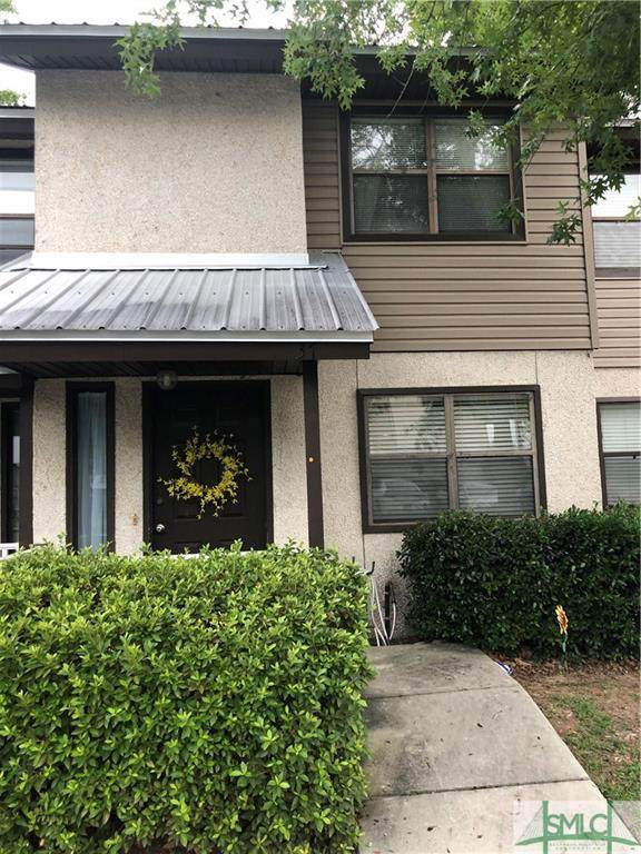 601 Tupelo Trail 37H, Hinesville, GA 31313 (MLS #224686) :: Coastal Homes of Georgia, LLC