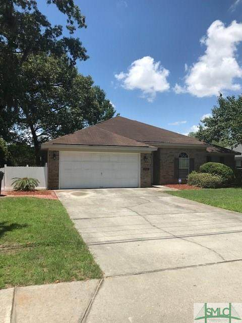 8837 Old Montgomery Road, Savannah, GA 31406 (MLS #224701) :: Coastal Savannah Homes