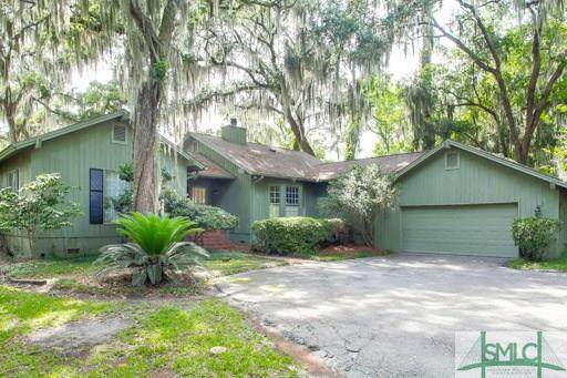 5 Orton Court, Savannah, GA 31411 (MLS #224730) :: Robin Lance Realty