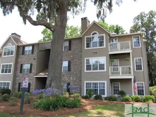 12300 Apache Avenue #1124, Savannah, GA 31419 (MLS #226307) :: The Arlow Real Estate Group