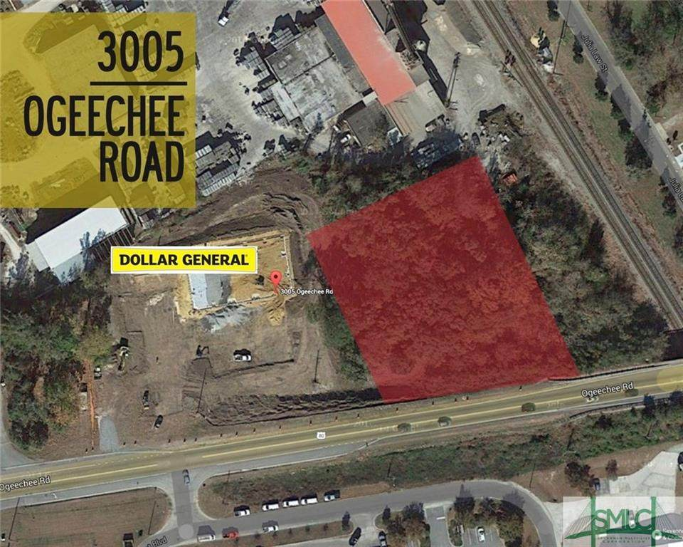 3005 Ogeechee Road - Photo 1