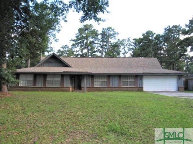 120 Oxford Road, Savannah, GA 31419 (MLS #226371) :: Liza DiMarco