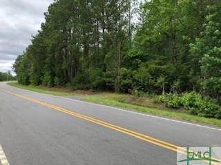 0 Hwy 24 & Pryor Road, Newington, GA 30446 (MLS #226645) :: Heather Murphy Real Estate Group
