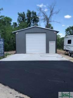 305 Goldkist Road, Clyo, GA 31303 (MLS #227015) :: Bocook Realty