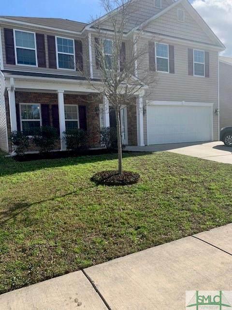 334 Ohara Drive, Richmond Hill, GA 31324 (MLS #228461) :: The Arlow Real Estate Group