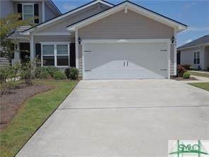 180 Lake Lily Drive, Richmond Hill, GA 31324 (MLS #229104) :: The Arlow Real Estate Group