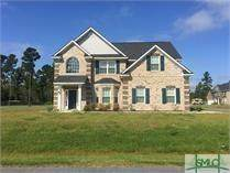 270 Blake Street, Ludowici, GA 31316 (MLS #229373) :: Partin Real Estate Team at Luxe Real Estate Services