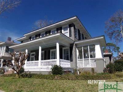 530 E 41st Street, Savannah, GA 31401 (MLS #229453) :: Liza DiMarco