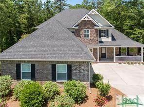 65 Eddenfield Lane, Richmond Hill, GA 31324 (MLS #230774) :: The Arlow Real Estate Group