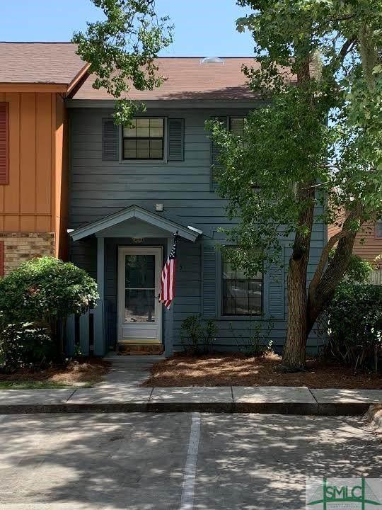 5 Seagull Lane Lane, Savannah, GA 31419 (MLS #230820) :: The Arlow Real Estate Group