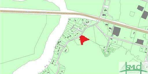 10 Rio Road, Savannah, GA 31419 (MLS #230828) :: The Arlow Real Estate Group