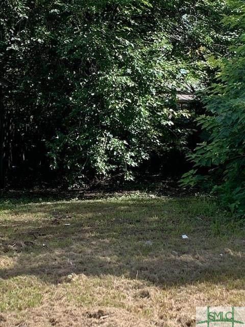 751 E Gwinnett Street, Savannah, GA 31401 (MLS #230830) :: The Arlow Real Estate Group