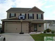 208 Bender Street, Hinesville, GA 31313 (MLS #230849) :: The Arlow Real Estate Group