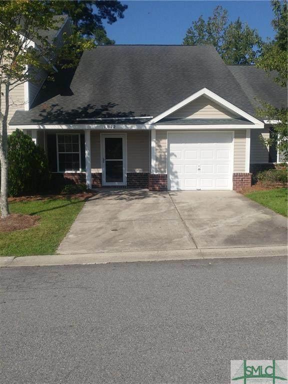 1012 Towne Park Drive, Rincon, GA 31326 (MLS #231045) :: Bocook Realty