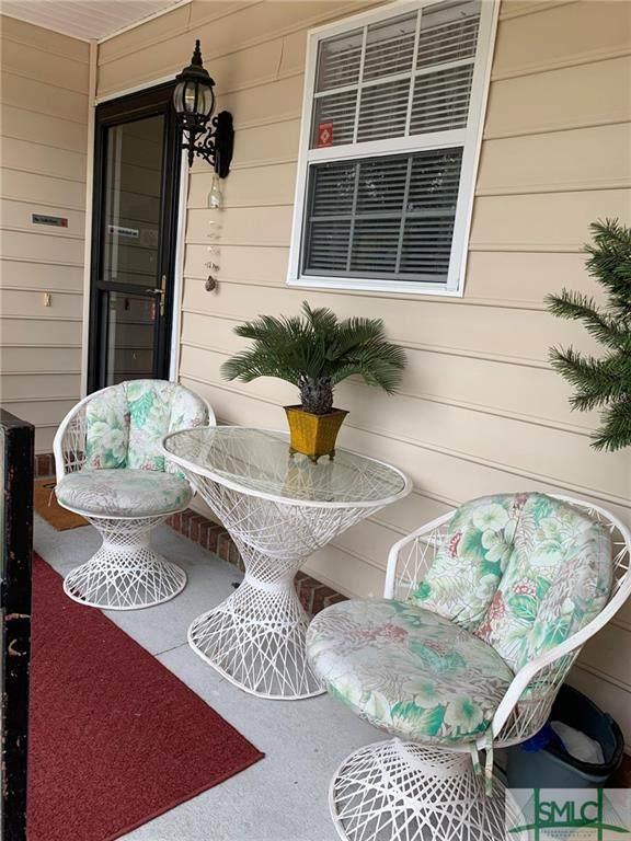 76 Al Henderson Boulevard B-1, Savannah, GA 31419 (MLS #231251) :: Heather Murphy Real Estate Group