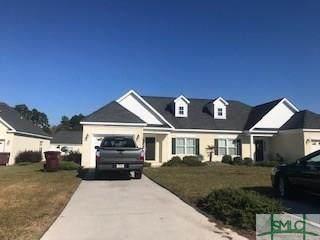 402 Abaco Circle, Statesboro, GA 30458 (MLS #231277) :: Coastal Savannah Homes