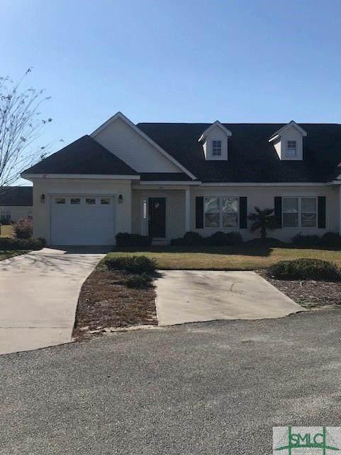 405 Abaco Circle, Statesboro, GA 30458 (MLS #231288) :: The Arlow Real Estate Group