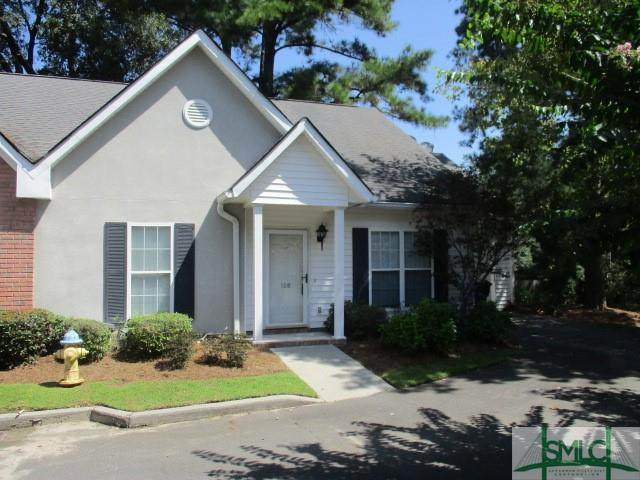 108 Grey Oak Court, Savannah, GA 31419 (MLS #233287) :: Partin Real Estate Team at Luxe Real Estate Services