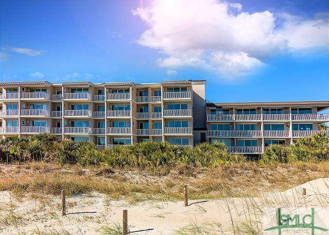 404 Butler Avenue #632, Tybee Island, GA 31328 (MLS #233829) :: RE/MAX All American Realty