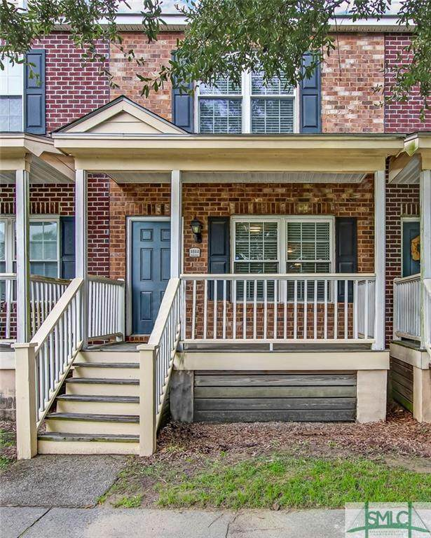 1512 E Henry Street, Savannah, GA 31404 (MLS #233981) :: Glenn Jones Group | Coldwell Banker Access Realty