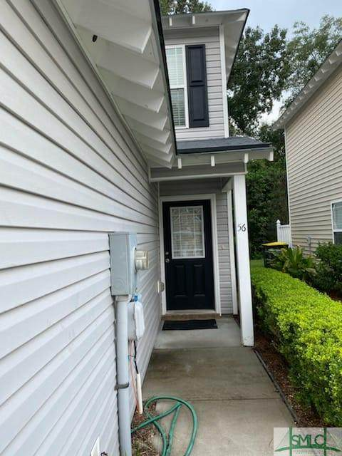 11330 White Bluff Road #56, Savannah, GA 31419 (MLS #234145) :: Keller Williams Coastal Area Partners