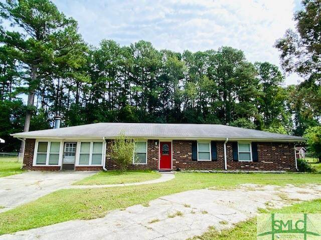 391 Sandpiper Road, Richmond Hill, GA 31324 (MLS #234176) :: Coastal Homes of Georgia, LLC