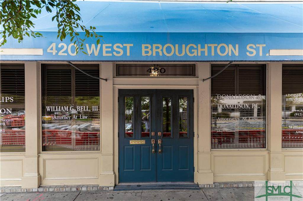 420 Broughton Street - Photo 1