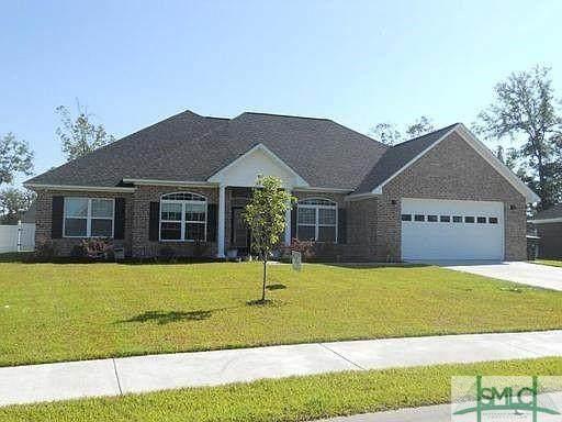 721 English Oak Drive, Hinesville, GA 31313 (MLS #234282) :: Level Ten Real Estate Group