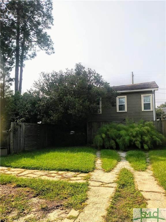 403 E 53rd Street, Savannah, GA 31405 (MLS #235614) :: McIntosh Realty Team