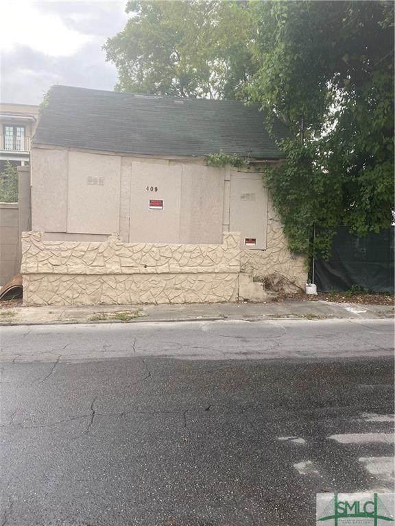 409 Taylor Street - Photo 1