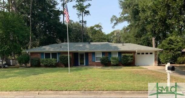 114 Stafford Road, Savannah, GA 31410 (MLS #236070) :: Heather Murphy Real Estate Group