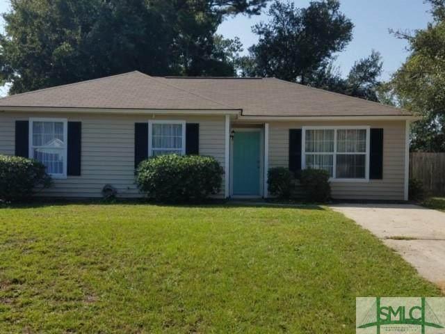 203 Mapmaker Lane, Savannah, GA 31410 (MLS #236212) :: McIntosh Realty Team