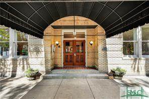 106 W Gwinnett Street 1B, Savannah, GA 31401 (MLS #236243) :: Coastal Homes of Georgia, LLC