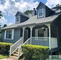 8609 Whitefield Avenue, Savannah, GA 31406 (MLS #236397) :: Barker Team | RE/MAX Savannah
