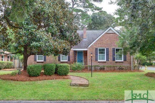 4634 Sussex Place, Savannah, GA 31405 (MLS #236404) :: Keller Williams Coastal Area Partners