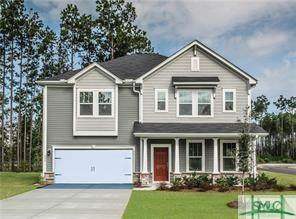181 Benelli Drive, Pooler, GA 31322 (MLS #236435) :: McIntosh Realty Team