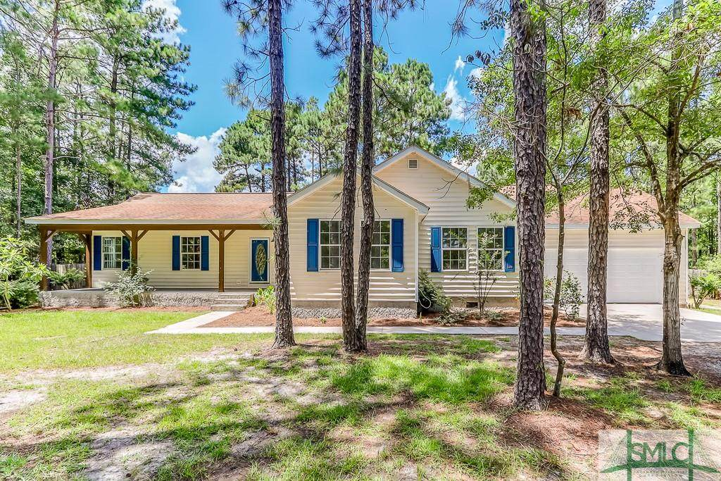 236 Nease Road - Photo 1
