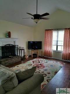 335 Hunters Branch Drive, Allenhurst, GA 31301 (MLS #236577) :: Coastal Savannah Homes