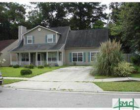 154 Little River Drive, Savannah, GA 31419 (MLS #236613) :: The Arlow Real Estate Group