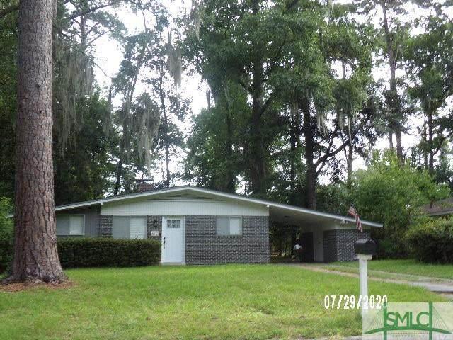 612 Early Street, Savannah, GA 31405 (MLS #236753) :: Keller Williams Coastal Area Partners