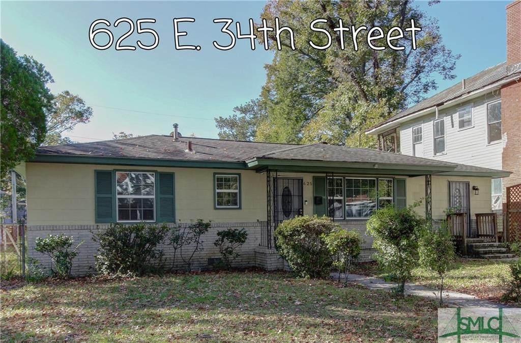 625 34th Street - Photo 1