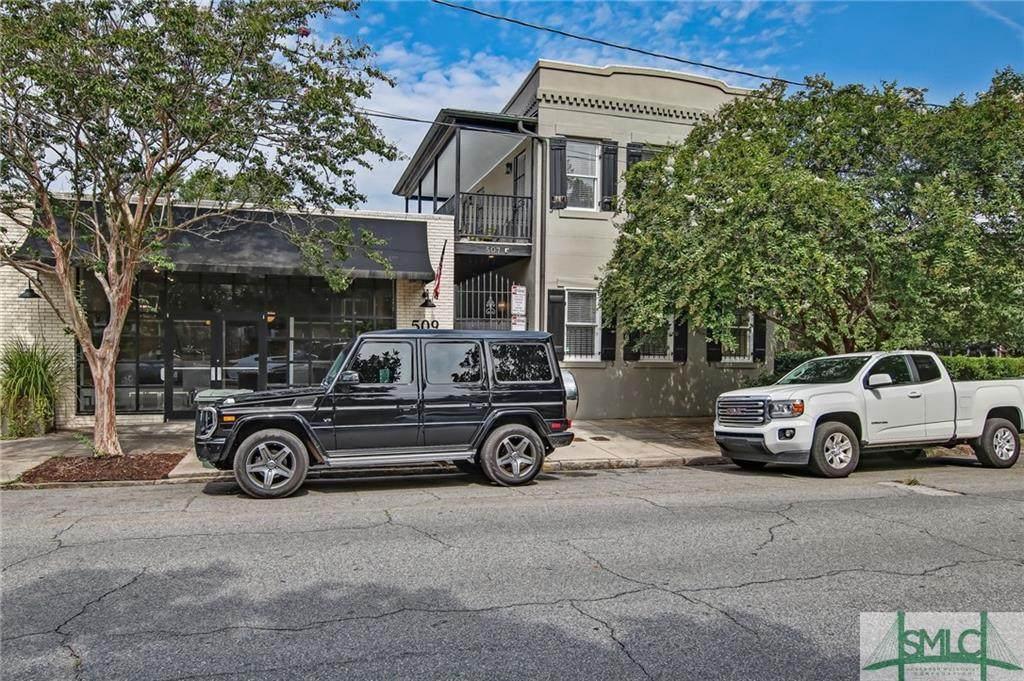 507 Barnard Street - Photo 1
