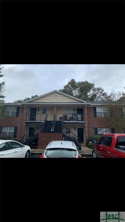 76 Al Henderson Boulevard B-6, Savannah, GA 31419 (MLS #238217) :: Coastal Homes of Georgia, LLC
